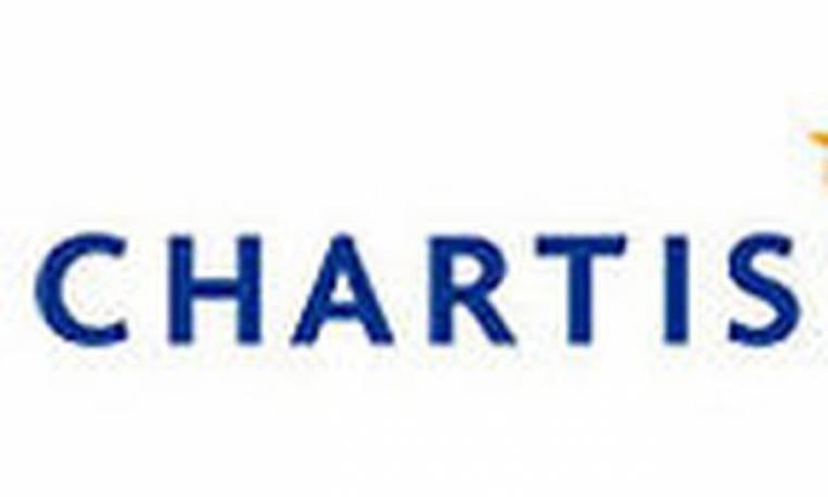 Chartis: Διάκριση για το εργασιακό της περιβάλλον