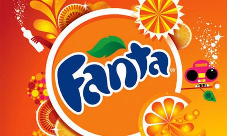 Πρώτη παγκόσμια καμπάνια για την Fanta