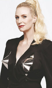 Το Glee «ντύθηκε» Madonna