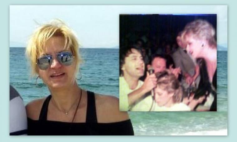 """'Ελένη Νταράλα: """"Εμεις ούτε τσακωμένοι είμαστε με τον Γιώργο, δεν έχουμε τίποτα"""""""