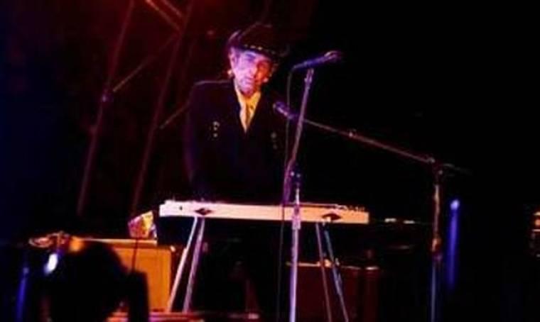 Bob Dylan: Ξεκίνησε χθές η προπώληση των εισιτηρίων για την συναυλία