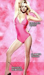 Οι καλοί σκοποί της Britney
