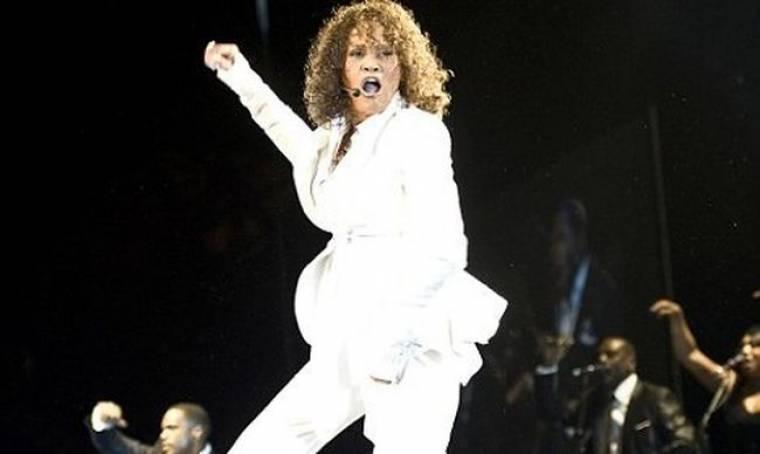 Επέστρεψε στις συναυλίες η Houston