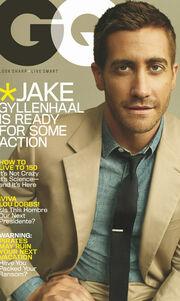 Jake Gyllenhaal: Είναι ωραίο να είσαι μόνος