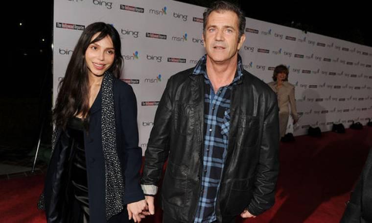 Χώρισε ο Mel Gibson