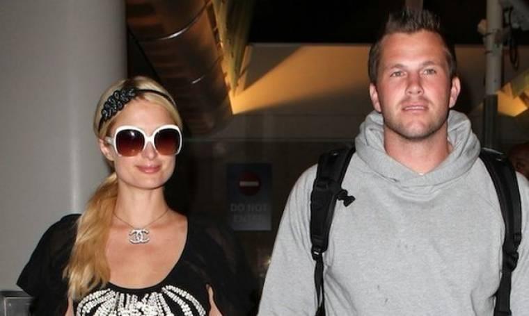 Γιατί χώρισε η Paris Hilton