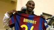 Θαυμαστής του Messi δηλώνει ο Kobe Bryant