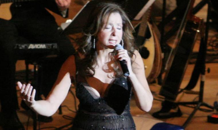 Βίκυ Λέανδρος: «Η Eurovision έχει χάσει την αίγλη της»