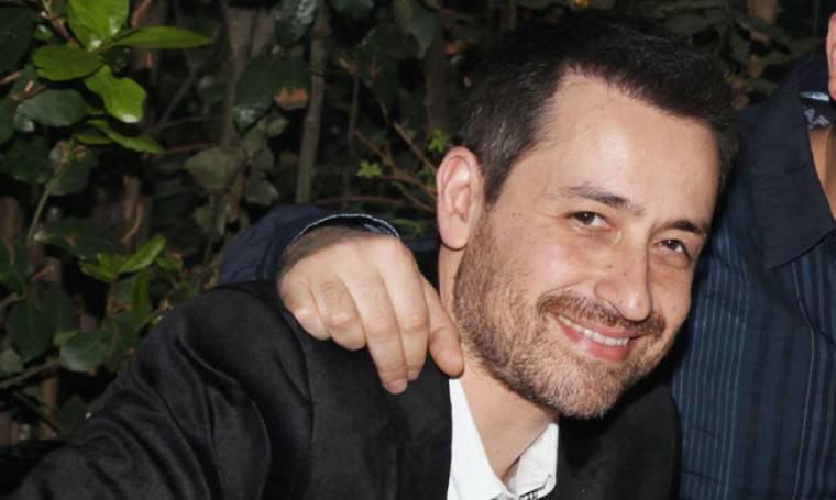 Θέμης Γεωργαντάς: «Στην τηλεοπτική μας παρέα θα λείψει ο Σάββας»
