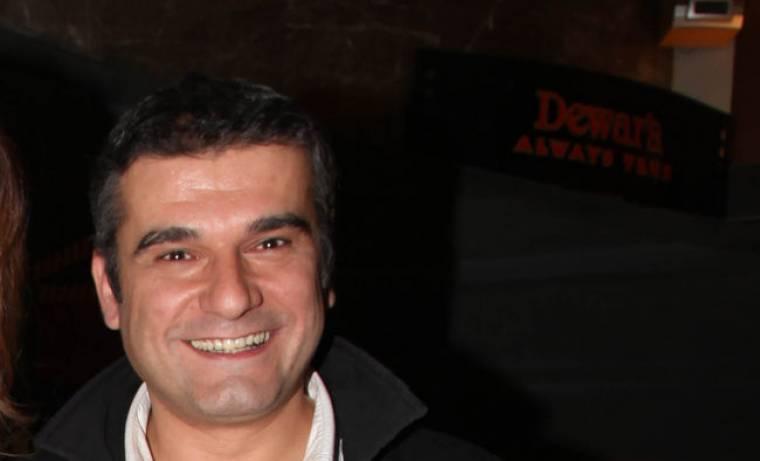 Κώστας Αποστολάκης: Και ηθοποιός και επιχειρηματίας