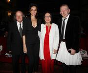 Ο Jean-Paul Gaultier άνοιξε...το φεστιβάλ Γαλλικού Κινηματογράφου