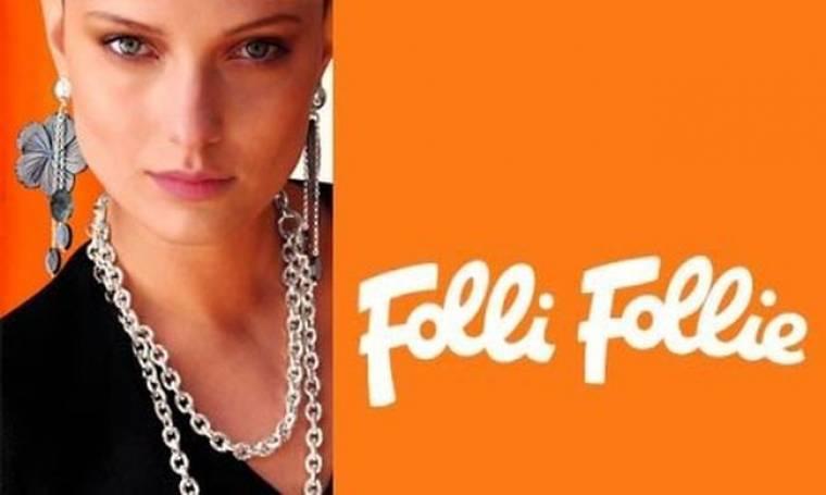 """Στα """"Selfridges"""" της Αγγλίας η Folli Follie"""