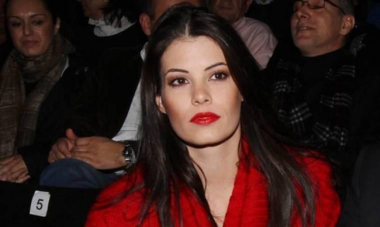 Μαρία Κορινθίου: «Όταν ξεφεύγεις από την καθημερινότητα ανανεώνεσαι»