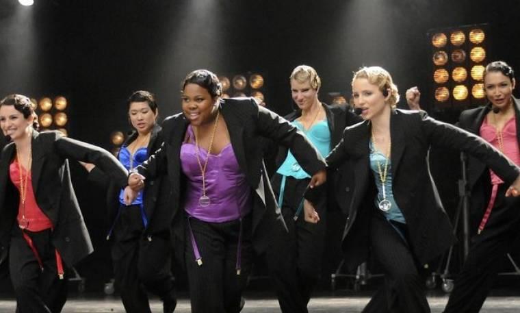 Ενθουσιασμένη με το Glee η Madonna