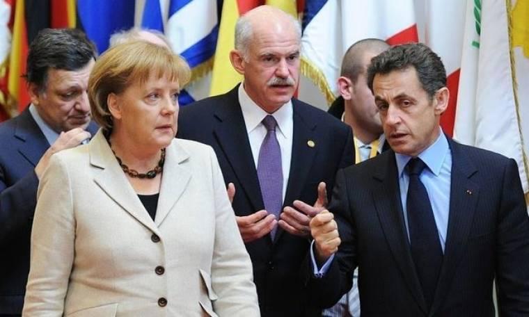 Γνωστή στους ευρωπαίους ηγέτες η απάτη της Goldman Sachs