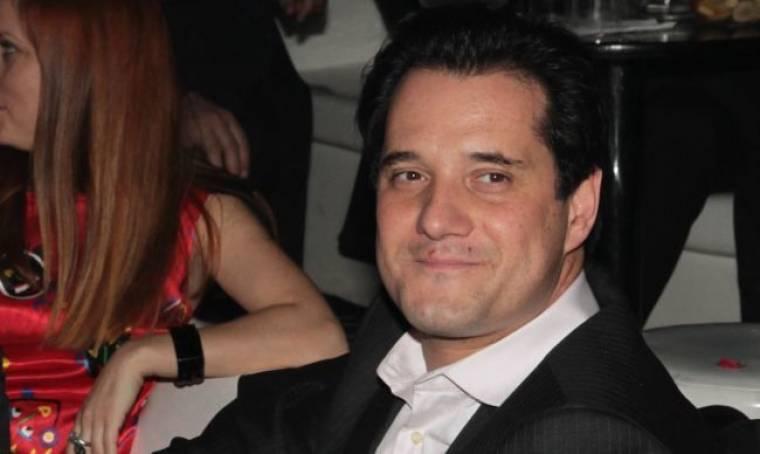 Άδωνις Γεωργιάδης: «Η Ευγενία δεν είναι ψώνιο»