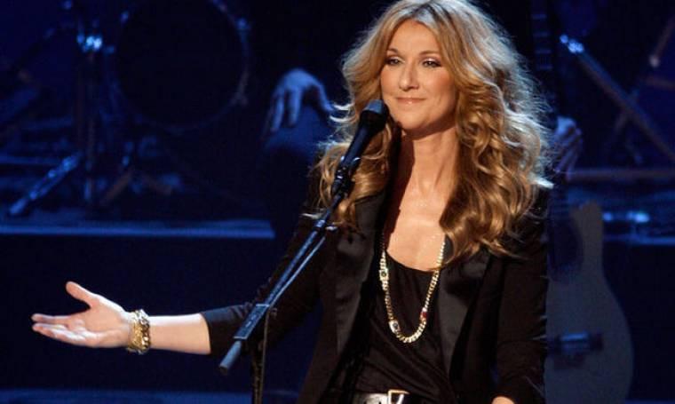 Η Celine Dion για το ντοκιμαντέρ της