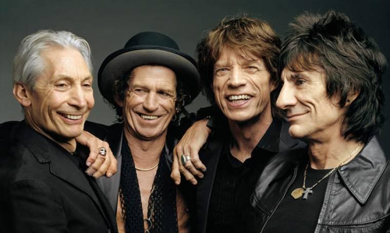 Στην κυκλοφορία ανέκδοτο τραγούδι των Stones