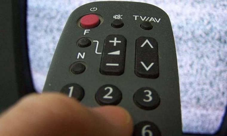 Η κρίση ανεβάζει την τηλεθέαση...