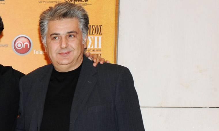 Ιεροκλής Μιχαηλίδης: «Έχει επέλθει κορεσμός για μένα στην τηλεόραση»