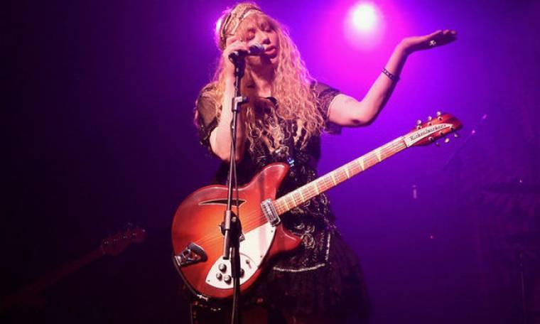 Άλλαξε το όνομά της η Courtney Love