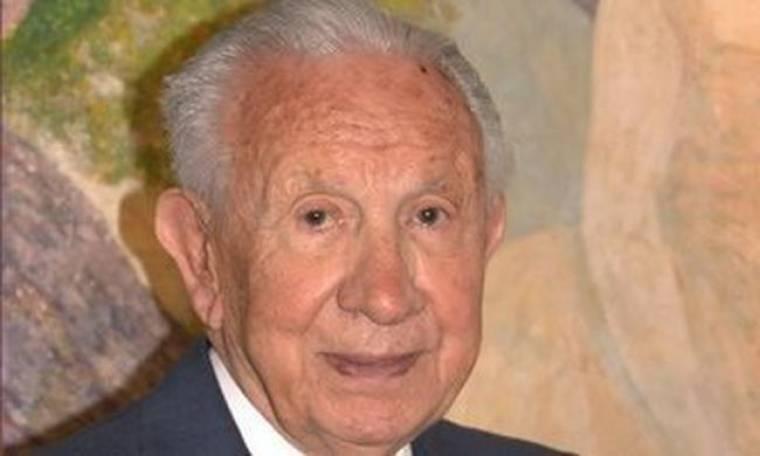 Έφυγε από τη ζωή ο Χουάν Αντόνιο Σάμαρανκ