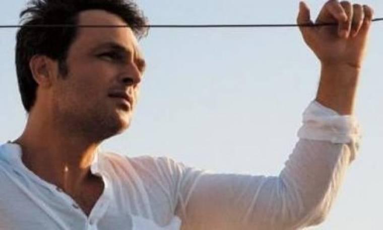 Σταμάτης Γαρδέλης: «Δεν ήταν ποτέ φιλοδοξία μου να γίνω σταρ»
