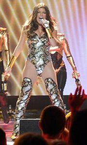 Οι Black Eyed Peas στο American Idol