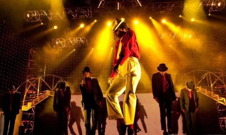 """Thriller-live"": Ερχεται τον Ιούνιο σε Αθήνα-Θεσσαλονίκη"