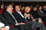 Με special παρουσίες η τελετή λήξης του γαλλόφωνου φεστιβάλ κινηματογράφου