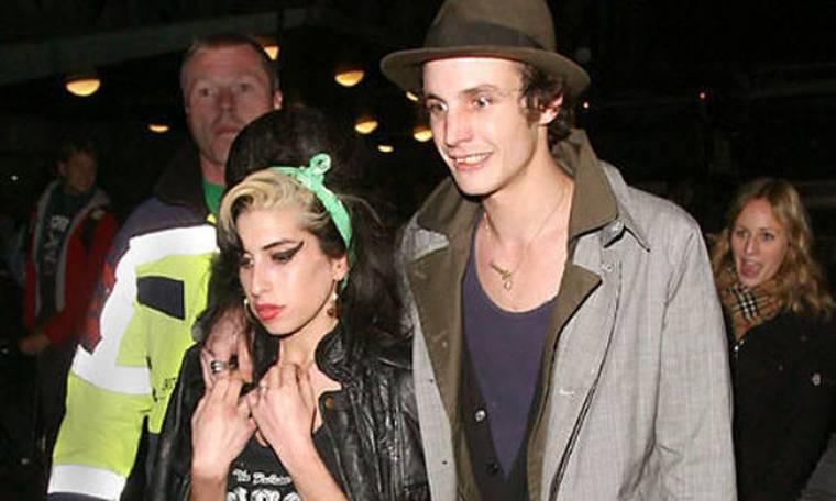 Η Amy Winehouse με τον Blake στην Κούβα