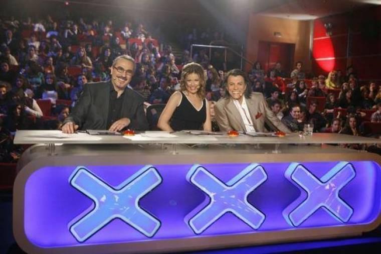Εντυπωσιακά ποσοστά τηλεθέασης για το «Ελλάδα έχεις ταλέντο»