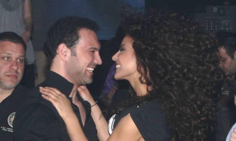 Σταθοκωστόπουλος- Παπαδοπούλου: Love is in the air!