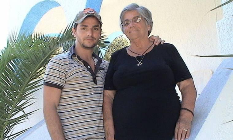 Στέλιος Μάξιμος:Ο εγγονός της Ειρήνης Κονιτοπούλου Λεγάκη