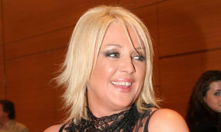 Τι έκανε μετά το live του Greek Idol η Κορομηλά;