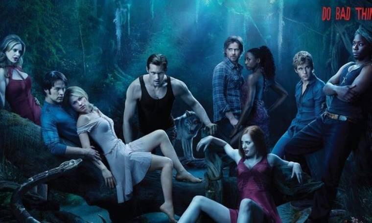 Η 3η σεζόν του True Blood ξεκινά