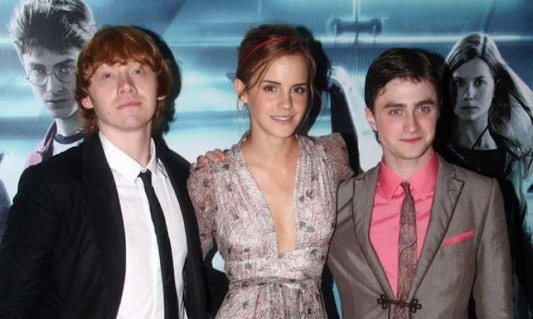 Οι πολυεκατομμυριούχοι του Harry Potter