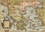 Sotheby's: Βγάζει στο σφυρί χάρτες των ακτών και νήσων της Ελλάδας