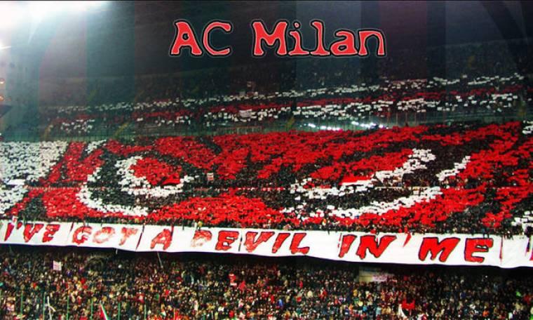 Ζητούν από τον Berlusconi να πουλήσει τη Milan