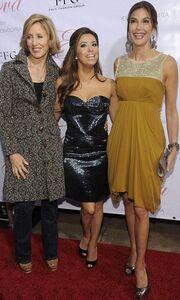 Η Eva Longoria παρουσίασε το νέο της άρωμα