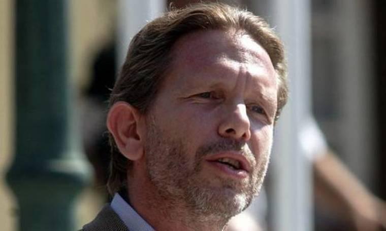 Γερουλάνος: Τέλος...σε ατασθαλίες και άσκοπες επιχορηγήσεις του ΥΠΠΟ