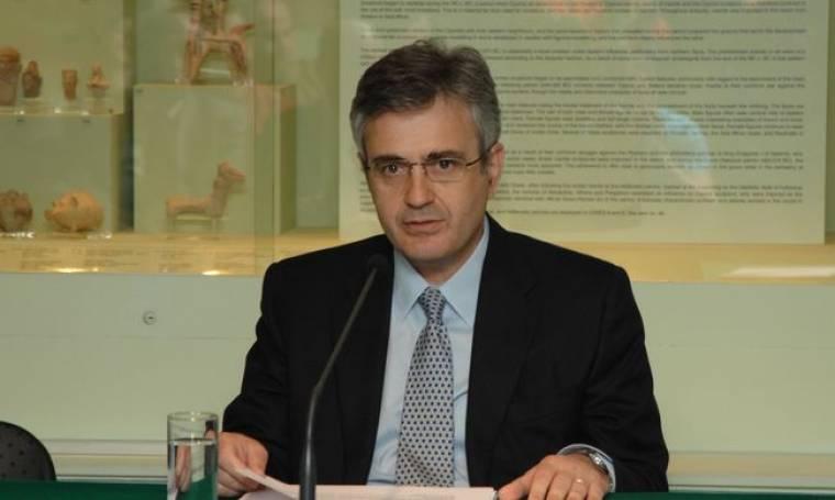 Γαμπρίτσος: Ο νέος πρόεδρος της ΕΡΤ ανοίγει...τα χαρτιά του!