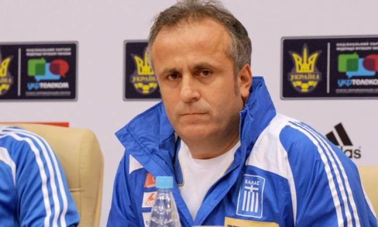 """Γιάννης Τοπαλίδης: """"Ξέρουμε πως θα αντιμετωπίσουμε την Αργεντινή"""""""