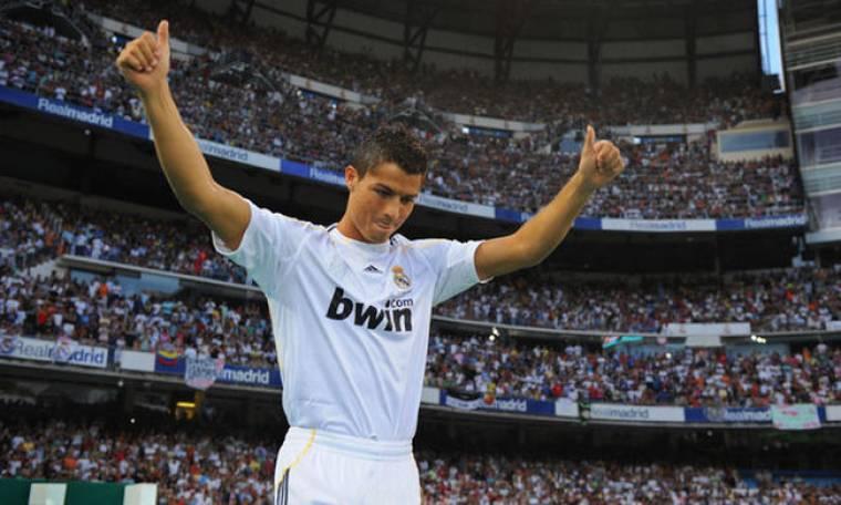 "Cristiano Ronaldo: ""Δεν θα μείνω για πάντα στη Real"""