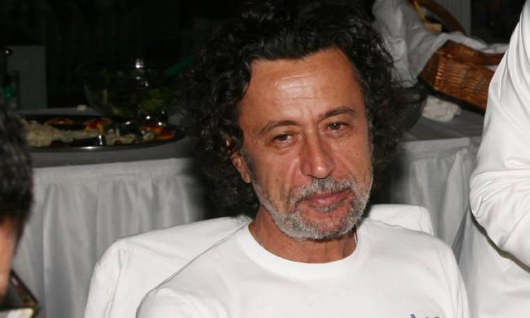 Μάκης Τριανταφυλλόπουλος: Ο μεγάλος χαμένος της τηλεοπτικής σεζόν