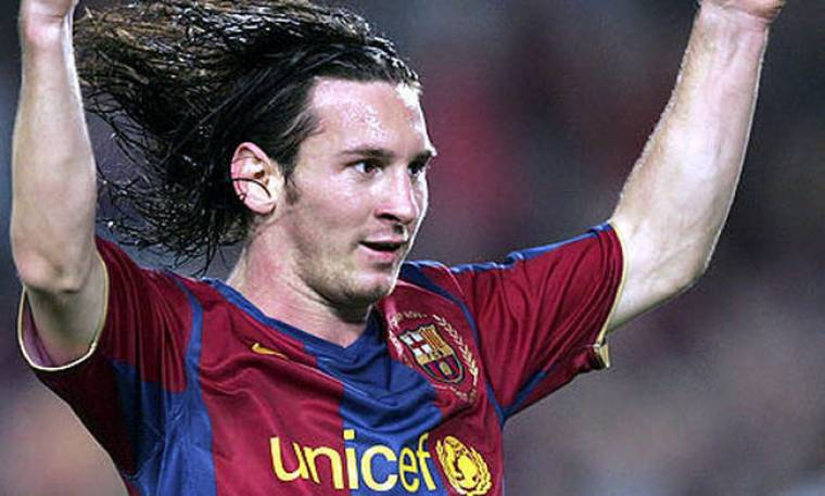 Lionel Messi: «Η Barcelona είναι η ζωή μου»