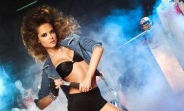 Που χάθηκε η Ιωάννα του Next Top Model;
