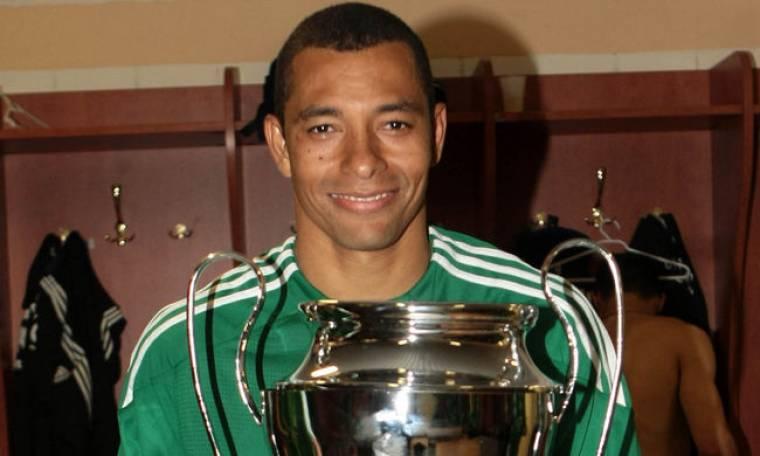 Gilberto Silva: «Οι οπαδοί αξίζουν ότι πετύχαμε φέτος»