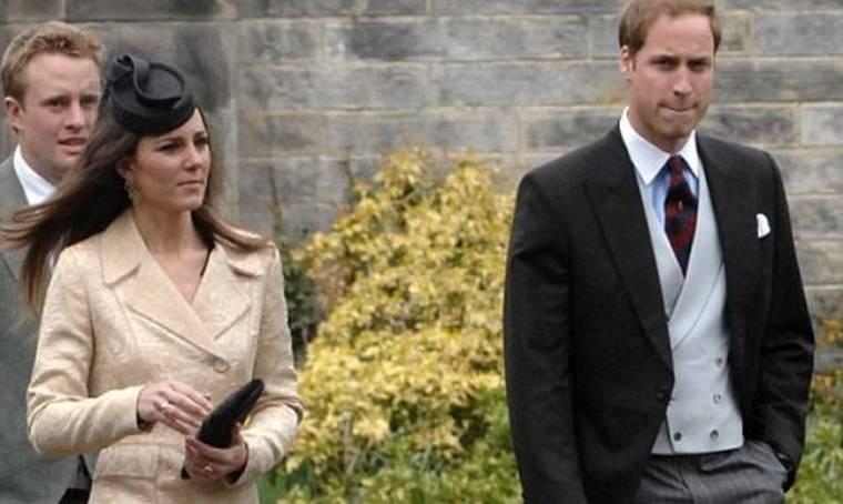 Αναβαθμίζεται η Kate Middleton
