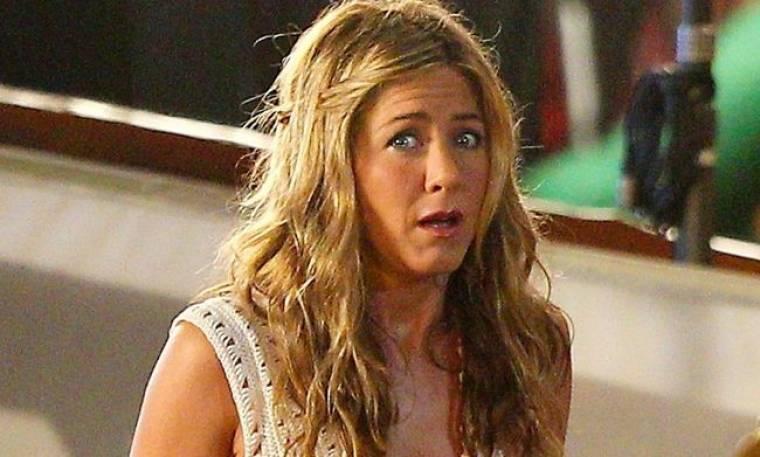 Η Jennifer Aniston και η… αντίπαλός της